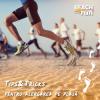 Beach Run Mamaia, 10 septembrie 2016: sfaturi pentru o alergare placuta pe nisip