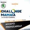 Škoda Romania, de 6 ani alaturi de TriChallenge Mamaia