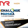 TYR sustine TriChallenge Mamaia 2016. Impreuna din 2009