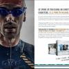 Triathlon Series, primul Board Game de triatlon din Romania