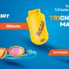Participa la tombola TriSport la TriChallenge Mamaia, 10 septembrie 2016