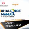 Clinica REGINA MARIA sustine TriChallenge Mamaia 2016