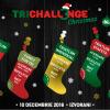 Pe 10 decembrie impodobim bradul la Christmas TriChallenge