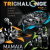 TriChallenge Mamaia 2017 te asteapta la start! Afla cele mai importante detalii pe care sa le ai in vedere in ziua evenimentului