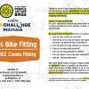 Spokes lanseaza gebioMized, cel mai performant sistem dinamicde bike fitting din Romania, la TriChallenge Mamaia 2017
