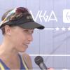 Lisa Norden about Mamaia ETU Premium European Cup 2015