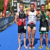 TriChallenge Mamaia 2016 Results: 1500 total participants in the three races