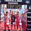 TriChallenge 2017 – the sports event which animated Mamaia resort at the end of the season